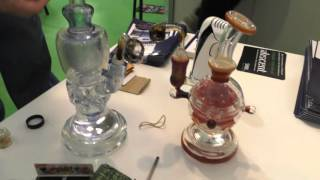 Spannabis 2016 Goon Squad Extracts Dab Out by Urban Grower