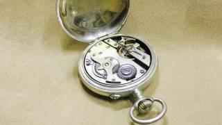 Reloj de Bolsillo del Siglo XIX