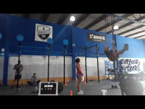 18.3 Jerry Mourey (видео)