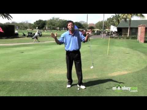 Teaching Kids the Full Golf Swing