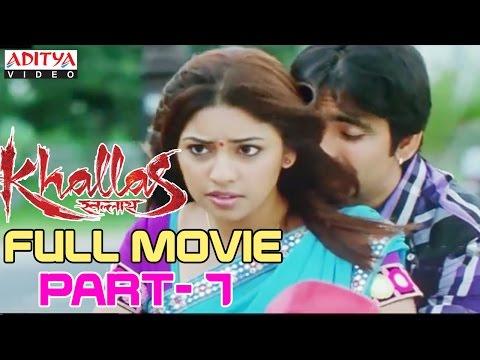 Video Khallas Hindi Movie Part 7/12 Raviteja, Richa Gangopadhay, Deeksha Seth download in MP3, 3GP, MP4, WEBM, AVI, FLV January 2017