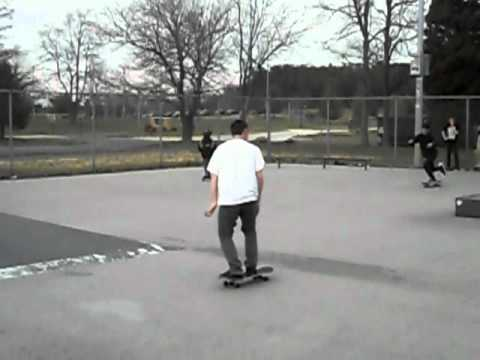 Washington twp skate park...!!