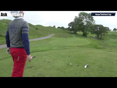 St Mellion Nicklaus Golf Course Part 6 #theMatch