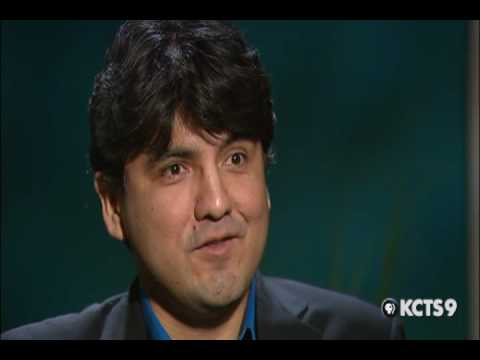 Sherman Alexie | CONVERSATIONS AT KCTS 9