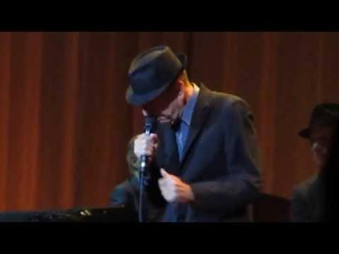 Tekst piosenki Leonard Cohen - Choices po polsku