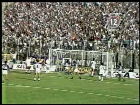tutto il calcio minuto per minuto, serie a 1^ giornata 1987-88!