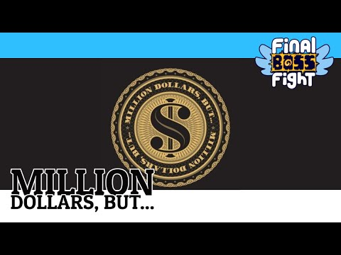 Video thumbnail for Million Dollars, But… – Tabletop Simulator – Final Boss Fight Live