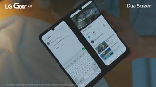 LG G8X ThinQ & Dual Screen: Life Hacks Season 2 – Ep 14. Shower