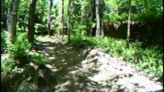 4. Allegheny National Forest Marienville ATV/BikeTrail / Can-am Outlander Max xt 650