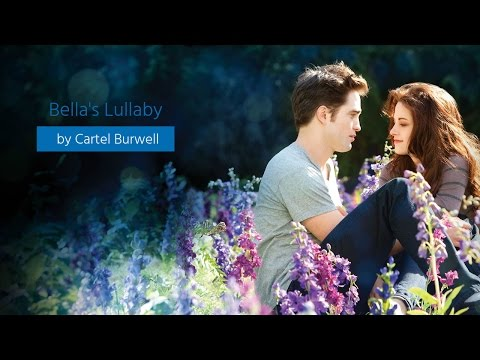 Carter Burwell - Bella´s Lullaby lyrics