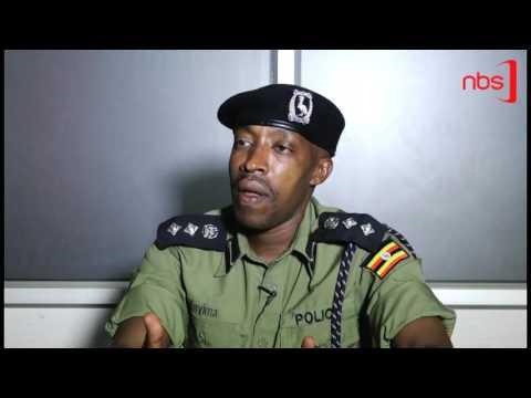 Police Summons Stella Nyanzi