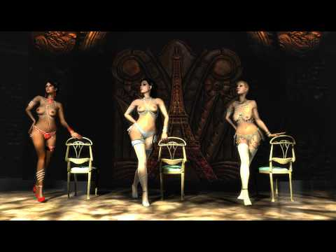 saboteur clips The nude
