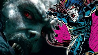 Morbius' First Appearance - Major Issues by Comicbook.com