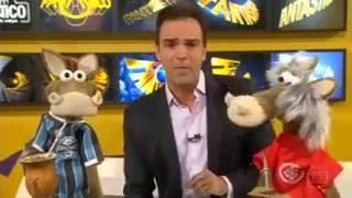 Gols Do Fantástico 6ª RODADA BRASILEIRÃO 2016 - 05/06/2016 Os Gols do Fantástico - Brasileirão 2016 6° Rodada...