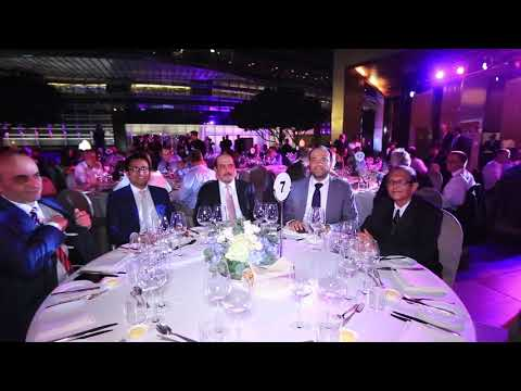Gulfood Manufacturing Industry Excellence Awards Highlights