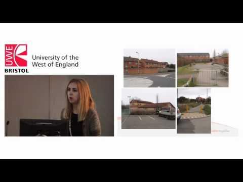 Förderung eines nachhaltigen Lebensstils durch urbanes Design - Professor Katie Williams