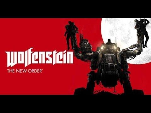 Wolfenstein: The New Order #6