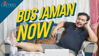 Video BOS JAMAN NOW MP3, 3GP, MP4, WEBM, AVI, FLV Februari 2019