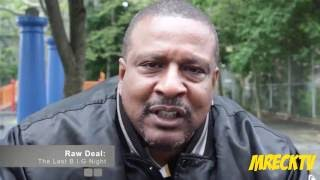 Diddy Former Body Guard On Puff: You Would Of Past Just Like Your Father... (Gene Deal)