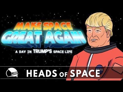 Make Space Great Again
