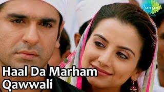 Haal Da Marham Qawwali Full Song | Lucky Kabootar