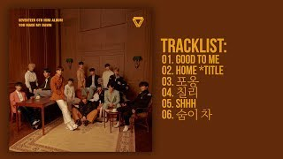 Video [Full Album] SEVENTEEN(세븐틴) - YOU MADE MY DAWN (6th Mini Album) MP3, 3GP, MP4, WEBM, AVI, FLV Februari 2019