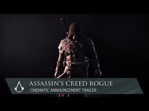 Become the ultimate Assassin Hunter in Assassin's Creed Rogue. As Shay you'll hunt those you previously called brothers from the streets of New York City to the frozen and fractured glacial landscapes of the Arctic Circle. Is Shay a traitor, rebel, renega
