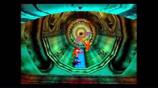 Crash Bandicoot 2 (1080i-ish) Walkthrough - Part 15: Sewer Or Later