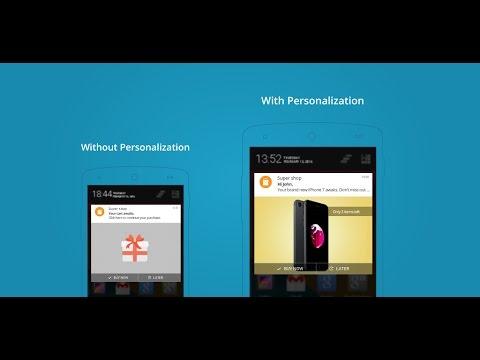 Hyper-personalisation Engine