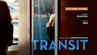 Транзит. Фестиваль немецкого кино (суб.)