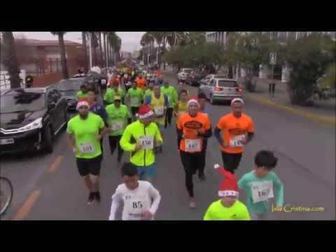 Video VII San Silvestre de Isla Cristina 2018