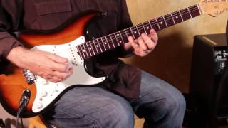 Creating Guitar Parts with Session Master Tim Pierce - Rhythm Guitar Lessons