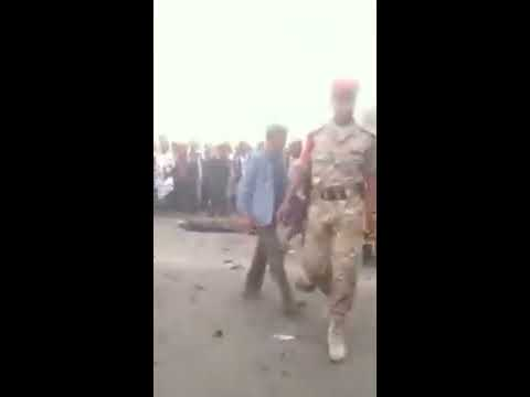 Yemen bombing on July7th 2013