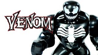 Venom Symbiote Battle Arena! LEGO Marvel Superheroes 2