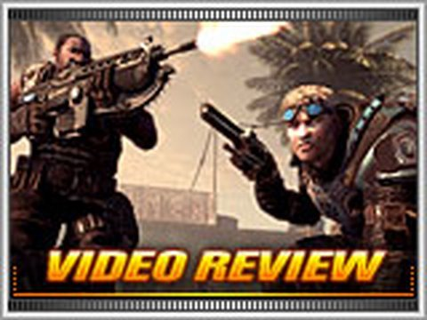 preview-Gears of War 2: Dark Corners Video Review (IGN)