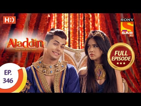 Aladdin - Ep 346 - Full Episode - 12th December 2019