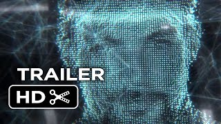 Nonton Debug Official Trailer 1 (2015) - Jason Momoa Horror Sci-fi HD Film Subtitle Indonesia Streaming Movie Download