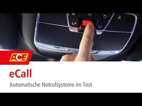 Plug'n'Play eCall von Bosch & Mojio