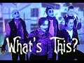 """""""What's This?"""" 