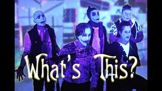 Video The Phantom of the Opera - (VoicePlay feat. Rachel Potter ...