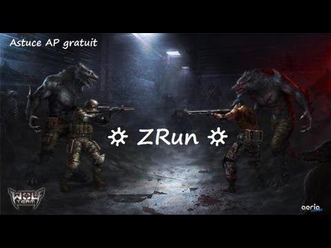 | Wolfteam | Aeria Games | AP Gratuit | HD |
