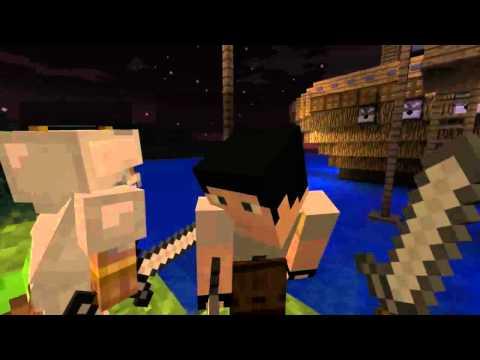 Ep'6 Minecraft Mistérios da Vila