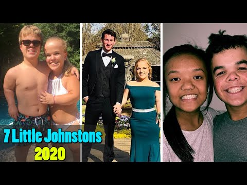 7 Little Johnstons Amber, Trent & All 5 Children: Age, Dating, College, Job, Etc | Whereabouts 2020