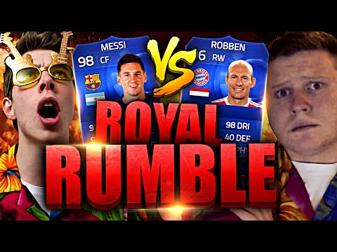 edition - AND SO THE ROYAL RUMBLE BEGINSSSSSS Check out ZINGU - http://www.youtube.com/Behzinga Buy Cheap and Instant Coins here: http://goo.gl/IZyNg2 Use code CALFREEZY for 10% off Cheap ...