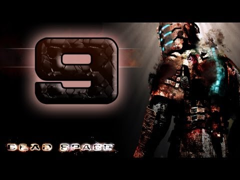 Dead Space – Flamethrower Actually Works (P9)