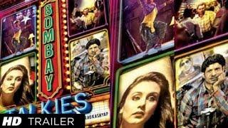 Bombay Talkies Trailer (Full HD) Official | Karan Johar, Zoya Akhtar, Anurag Kashyap