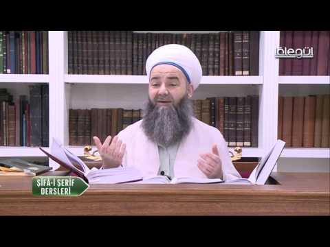 Şifâ-i Şerîf Dersleri 35.Bölüm 10 Ocak 2017 Lâlegül TV