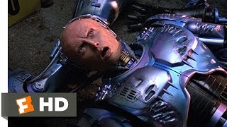 Nonton RoboCop 2 (4/11) Movie CLIP - One of Us Must Die (1990) HD Film Subtitle Indonesia Streaming Movie Download