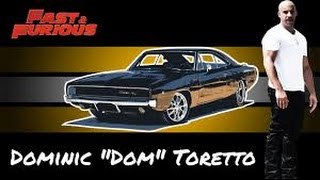 Nonton How to look like Dom Toretto in GTA Online Film Subtitle Indonesia Streaming Movie Download