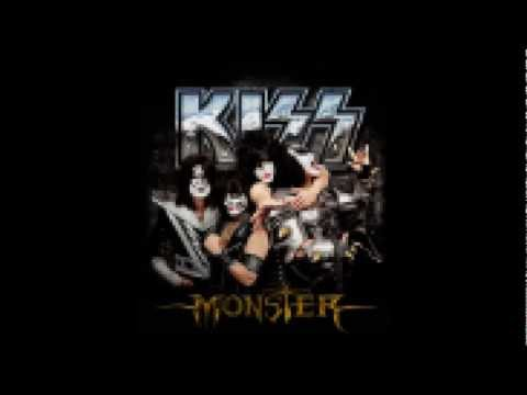 Tekst piosenki Kiss - Shout Mercy po polsku